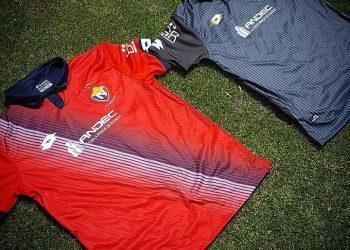Nuevas camisetas de El Nacional | Foto Instagram Oficial