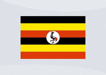 Camisetas de Uganda (Erreà)