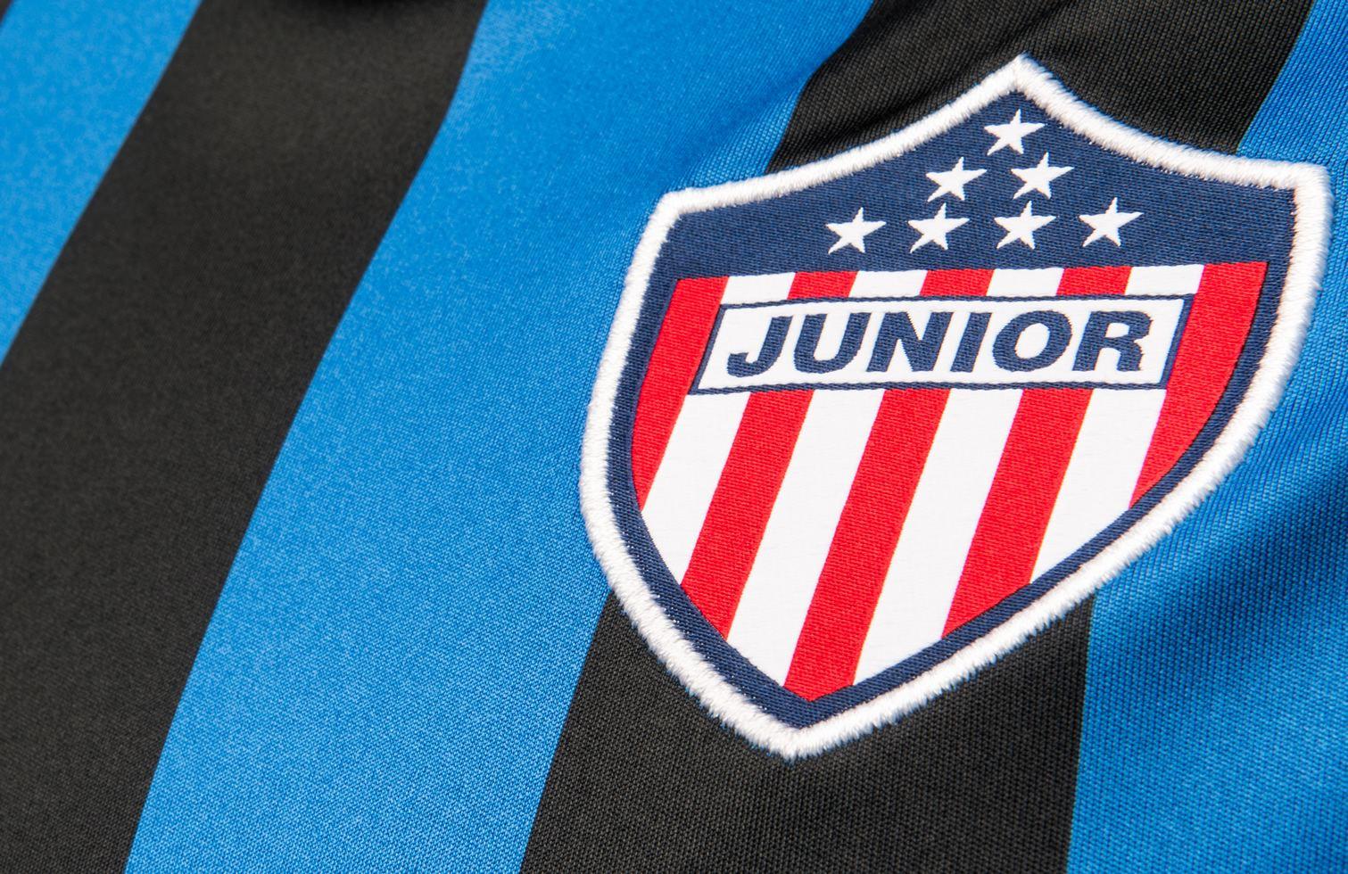 new balance junior de barranquilla 2017