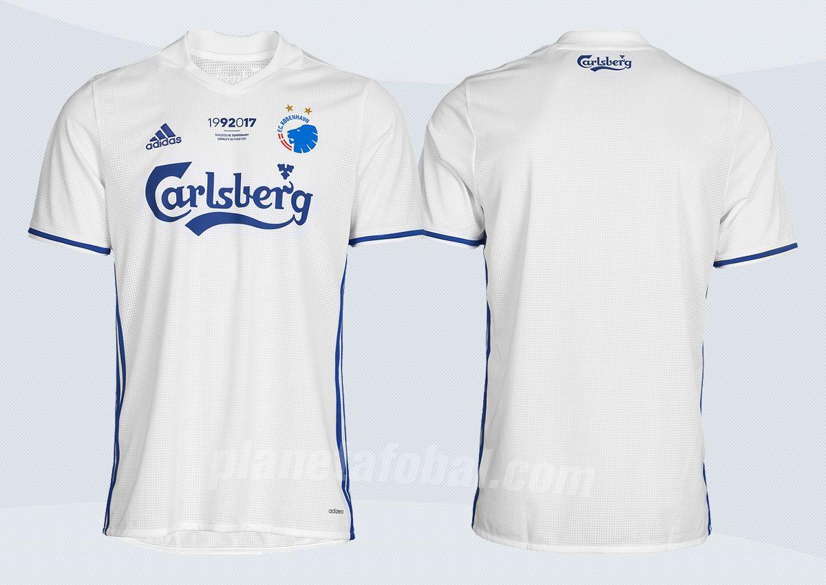 Versión blanca de la camiseta | Imágenes Web Oficial