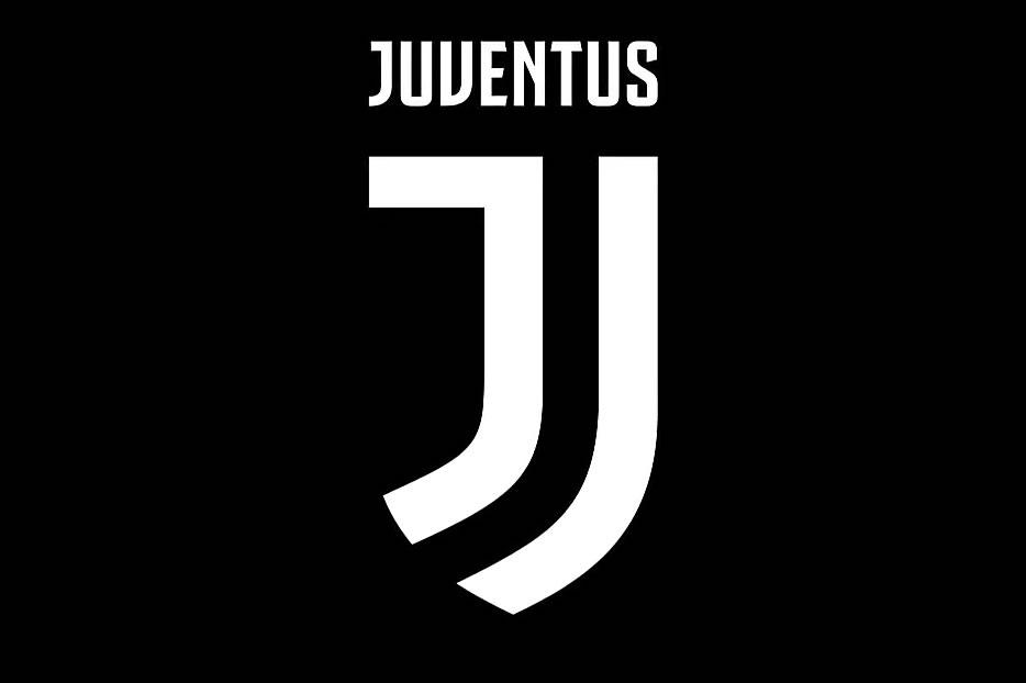 Nuevo logo de la Juventus | Foto Web Oficial