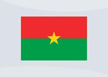 Camisetas de Burkina Faso (Kappa)