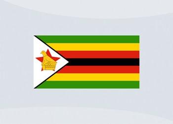 Camisetas de Zimbabue (Mafro Sports)
