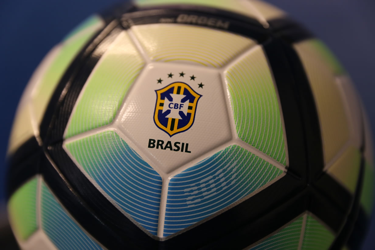 El Ordem 4 del fútbol brasileño | Foto CBF