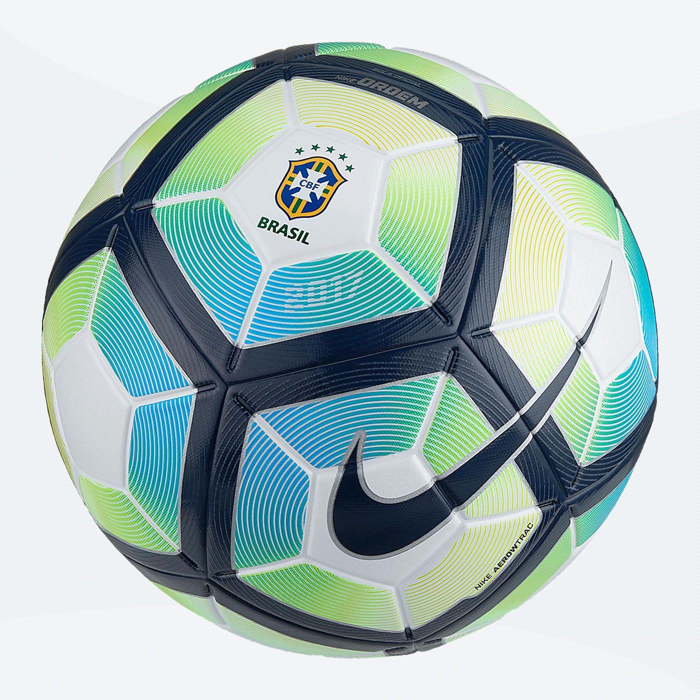 El Ordem 4 del fútbol brasileño | Foto Nike