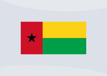 Camisetas de Guinea Bisáu (Qelemes)