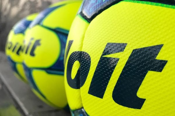 Nuevo balón Legacy Urball | Foto Voit