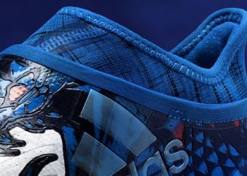 Botines X16+ PURECHAOS Dragon Pack | Foto Adidas