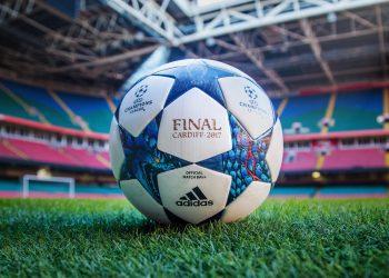 "Balón Adidas ""Final Cardiff 2017"" UEFA Champions League | Foto Adidas"