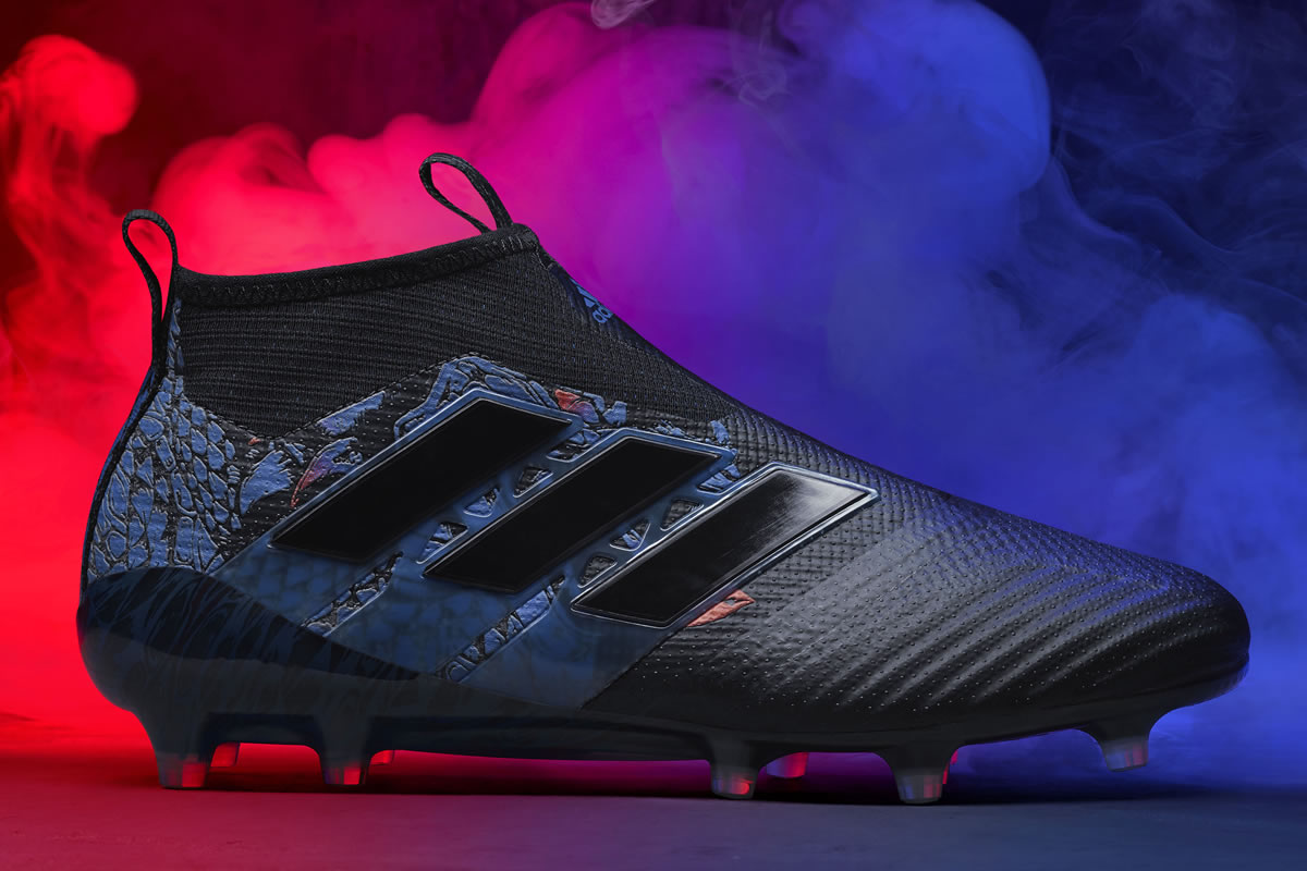 Botines Adidas ACE17+ PURECONTROL del Dragon Pack | Foto Adidas