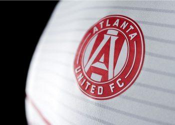 Nueva camiseta del Atlanta United | Foto Web Oficial