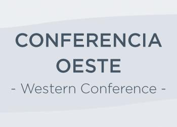 Conferencia Oeste de la MLS