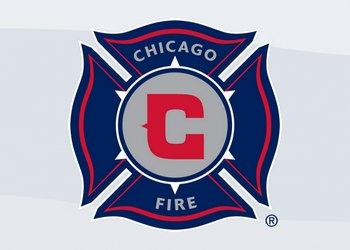 Camisetas de Chicago Fire (Conferencia Este)