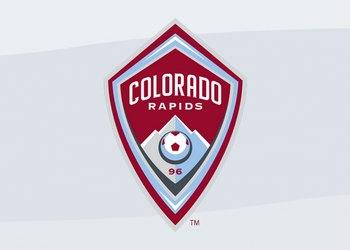 Camisetas de Colorado Rapids (Conferencia Oeste)