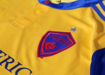 Nueva camiseta suplente del Colorado Rapids | Foto Web Oficial