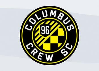 Camisetas de Columbus Crew (Conferencia Este)