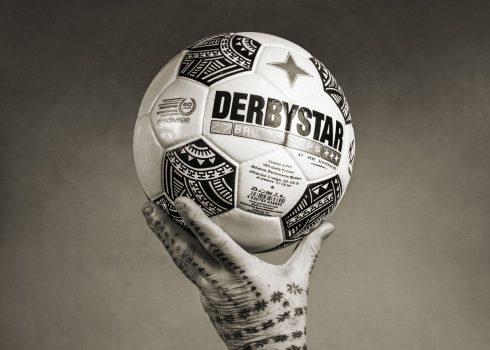 Nuevo balón de la Eredivisie 2017/18 | Foto Eredivisie