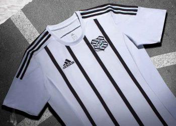 Nueva camiseta del Figueirense | Foto Adidas