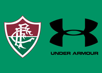 Fluminense vestirá Under Armour