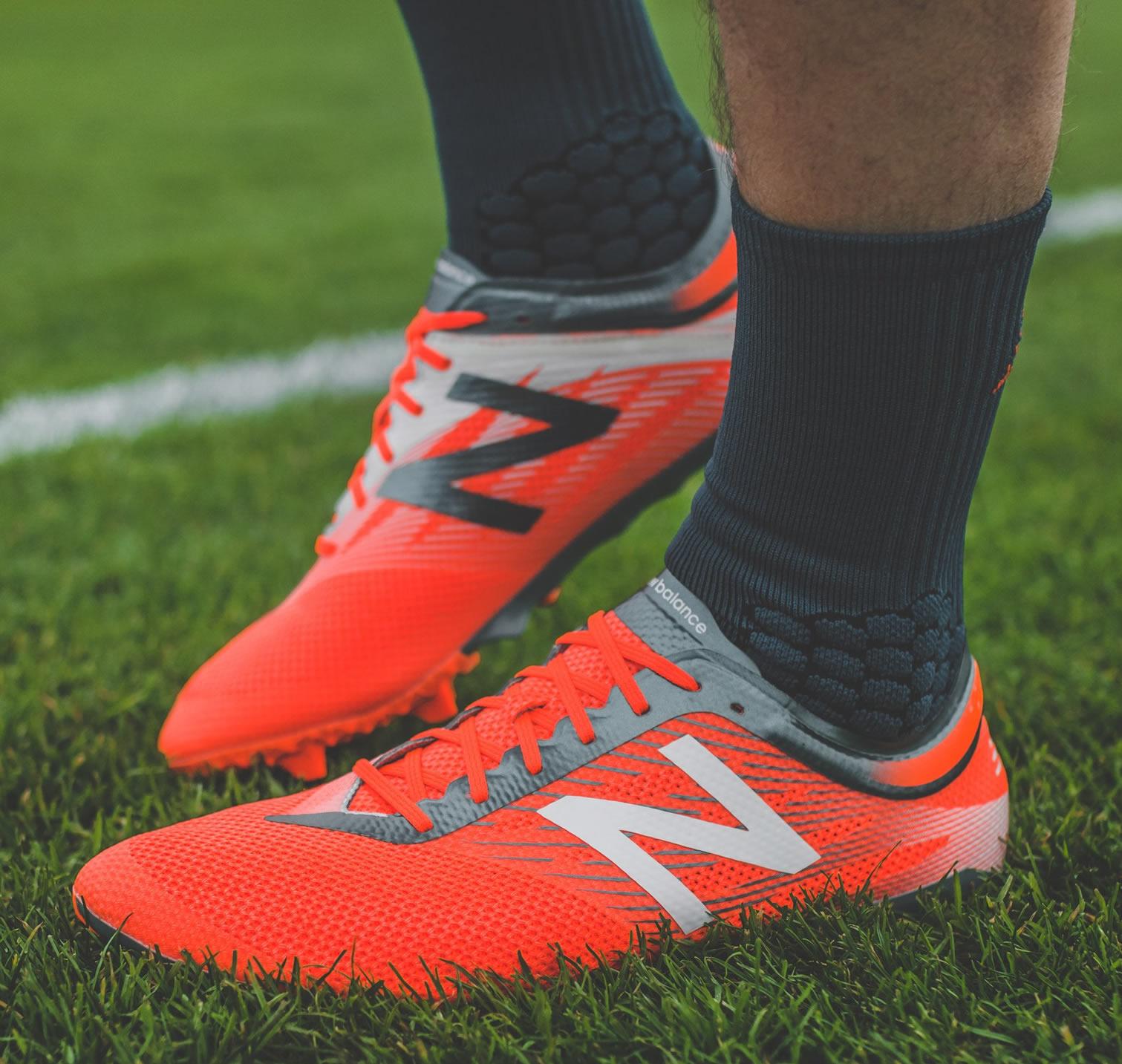 Nuevos colores para los Furon | Foto New Balance