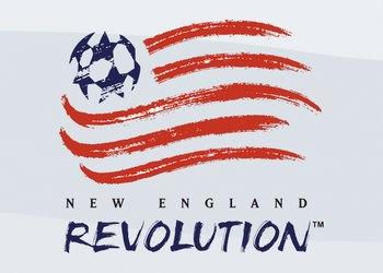 Camisetas de New England Revolution (Conferencia Este)