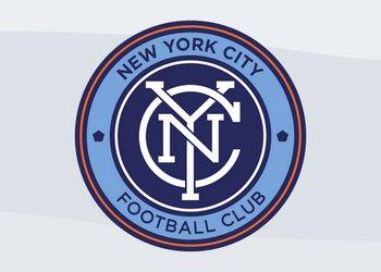 Camisetas de New York City (Conferencia Este)