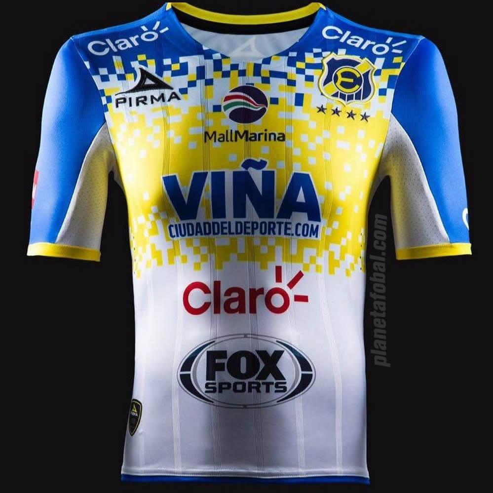 Camiseta homenaje al Sausalito | Foto Pirma