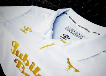 Camisetas suplente del Seongnam FC | Foto Web Oficial