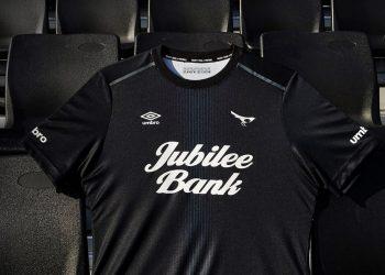 Camisetas titular del Seongnam FC | Foto Web Oficial