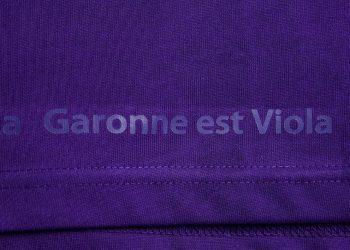 Camiseta por los 80 años del Toulouse FC | Foto Web Oficial