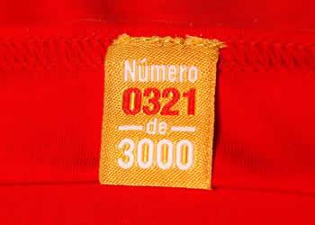 Camiseta especial del Toluca | Foto Under Armour