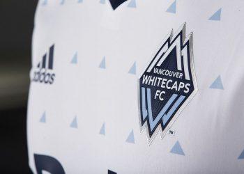 Nueva casaca del Vancouver Whitecaps | Foto Web Oficial