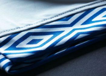 Nuevas camisetas de Velez | Foto Web Oficial