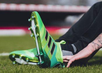 ACE17+ PureControl Turbocharge | Foto Adidas