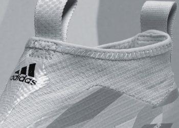 Versión Camouflage de los ACE17 | Foto Adidas