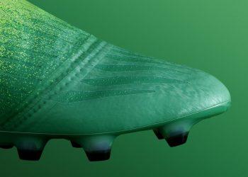 Nuevos botines X16+ PureChaos | Foto Adidas