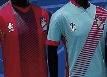 Nuevas camisetas de Arsenal | Foto Twitter ArsenalOficial