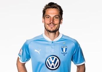 Nueva camiseta del Malmö FF | Foto Web Oficial