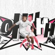 Neymar con los Mercurial Superfly | Foto Nike