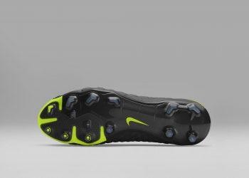 """Los Hypervenom Phantom """"Air Max 95""""   Foto Nike"""