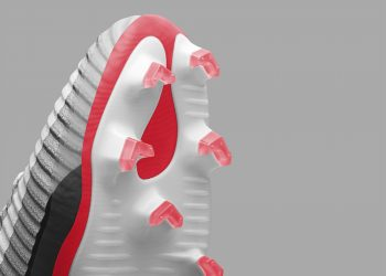 "Los Mercurial Superfly ""Air Max 90"" 