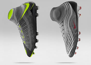 Revolution Pack de los botines Nike
