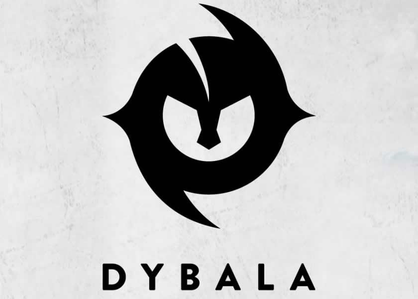 Paulo Dybala presentó su nuevo logo