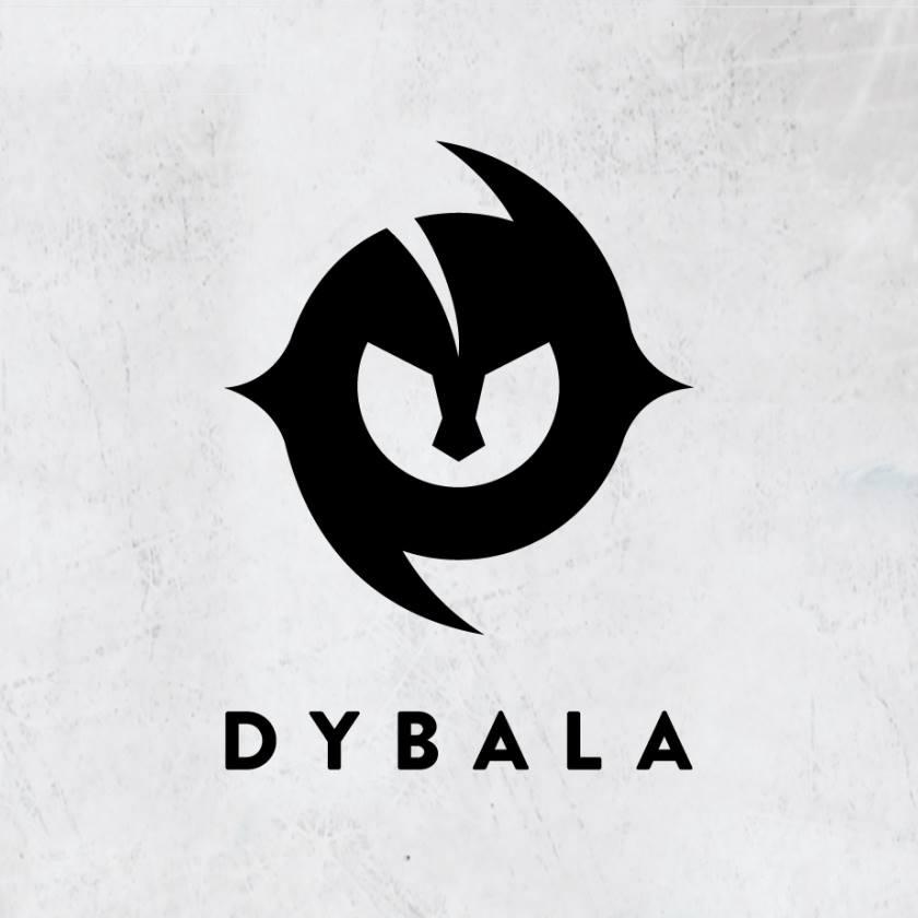 Asi luce el logo de Paulo Dyabala | Imagen Facebook Oficial