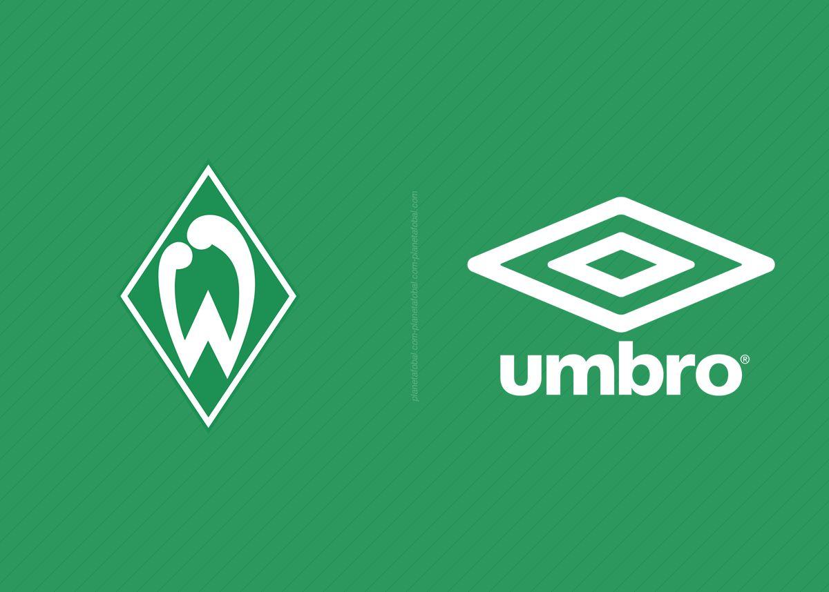 Werder Bremen vestirá Umbro desde mediados de 2018