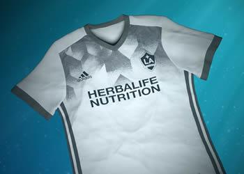 Camisetas ecológicas de la MLS | Foto Web Oficial