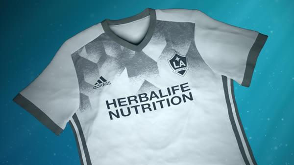 Camisetas ecológicas de la MLS   Foto Web Oficial