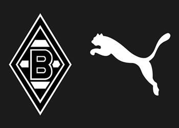 Puma vestirá al Borussia Mönchengladbac desde 2018