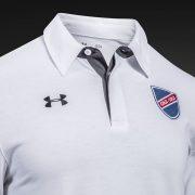 Camiseta especial del Colo-Colo | Foto Under Armour