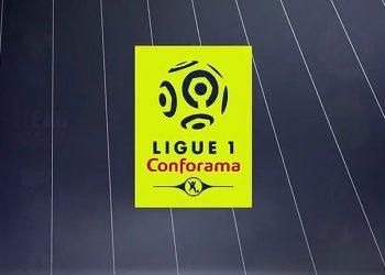 La Ligue 1 agregará el patrocinador en su logo   Foto Captura